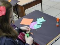 Ilustrando poesias com polígonos (7º ano)