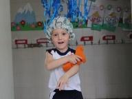 Dia Mundial da Água (Infantil 1B)