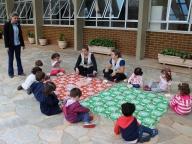 Prêmio da Festa do Sorvete - Infantil 1C