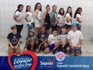 Desfile de Moda - Aula de Espanhol (6º ano)