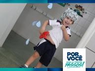 Dia Mundial da Água (Infantil 1)