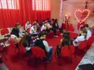 Semana do Sagrado Coração de Jesus (Ensino Fundamental)