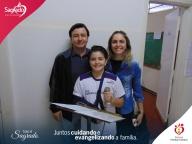 Semana da Família Cleliana 2017