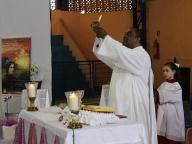 Tríduo de Madre Clélia - Segundo Mês