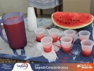 Suco de frutas da época (Infantil 4) 2016