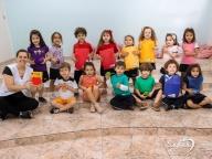 Contação de História do Infantil 3B [2019]