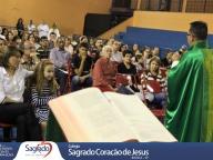 Celebração Eucarística de encerramento do Semestre (Pastoral Familiar)
