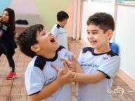 Projeto Brincando e Brincadeiras (1º ano A)