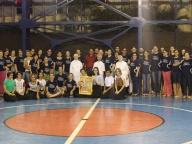 Palestra sobre a Campanha da Fraternidade 2016 com professores e colaboradores