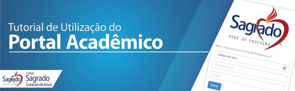 BN Tutorial de Utilização Portal Acadêmico
