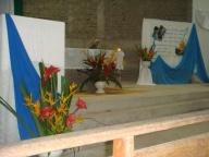 Celebração Eucarística em Homenagem aos Pais