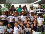 Visita a 45º Feira Agropecuaria de Castanhal (Educação Infantil)