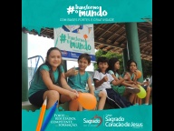 #Transformoomundo - Ensino Fundamental I