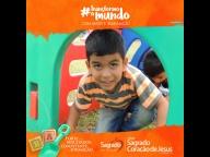 #Transformoomundo - Educação Infantil