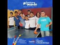 #Transformoomundo - Ensino Fundamental II
