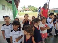 Apresentação Educação Infantil