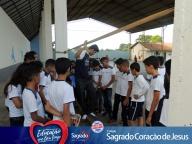 SLACKLINE DOS INTEIROS ()