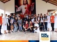 Missa dedicada ao Sagrado Coração de Jesus - 9º ano