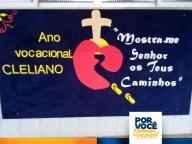 Abertura do ano vocacional Cleliano 2019