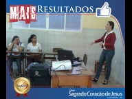 Psicologia Escolar do Colégio Sagrado Coração de Jesus