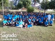 EASC 2016 - Geração Misericórdia