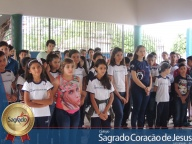 Momento Cívico Aniversario de Castanhal