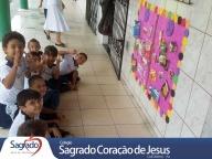 I Semana da Alimentação do Colégio Sagrado Coração de Jesus