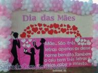 Festa das Mães!
