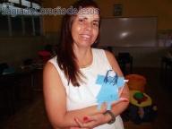 Capacitação docente com a educadora Gislaine Gobbo