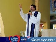 Missa em honra a São José - 2018