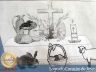 Páscoa... Vida que se renova!