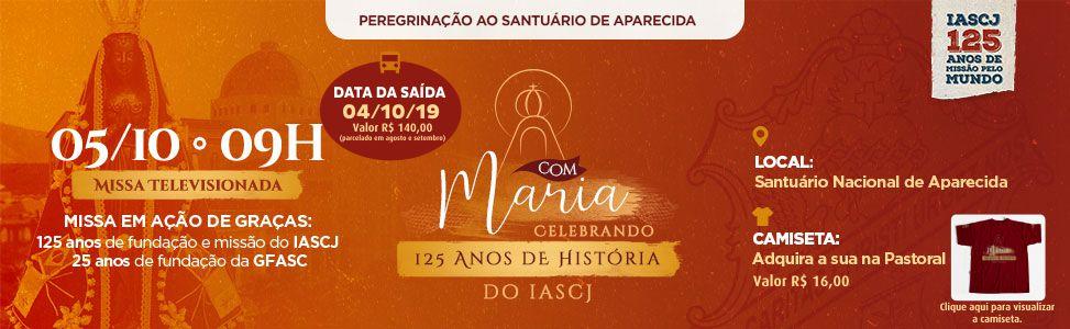 Peregrinação - 2019