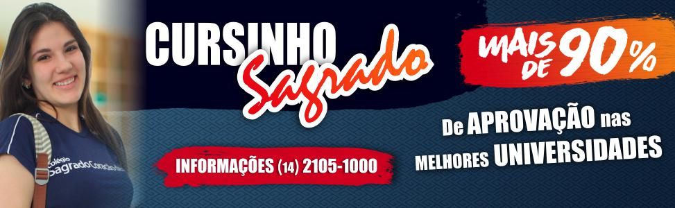 CURSINHO SAGRADO