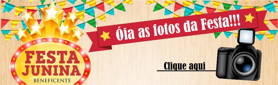 Fotos festa junina