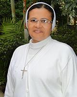 Irmã Maria Conceição da Costa