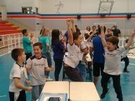 20161008 - 2º Torneio Júnior de Robótica