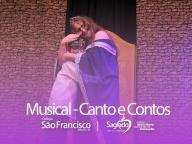 Musical - Canto e Contos | MS Ensino Musical | 15/03/2019