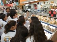 20161022 - Visita ao Supermercado Tauste