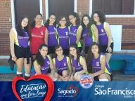 Jogos Escolares do Estado de São Paulo - Pré-Médio e Ensino Médio