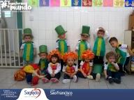Dia do Livro - Educação Infantil