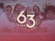 63 Anos do Colégio São Francisco