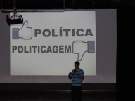 20160511 - Palestra sobre Política - EM