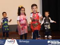 Homenagem ao Dia dos Pais - Educação Infantil