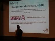 20160212 - Abertura da Campanha da Fraternidade 2016