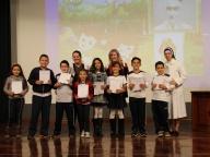 20160430 - Menção Honrosa 1º Trimestre - Tarde