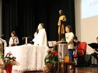 201608015 - Missa em homenagem aos Pais