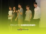 Projeto Hibridismo 2018