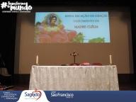 Missa de Aniversario de Madre Clélia