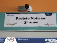 Projeto Notícias - 3º ano (2017)