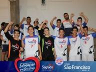 Jogos Escolares - Futsal Mirim - Fase Bauru